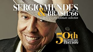 SERGIO MENDES & BRASIL '66  - THE ULTIMATE COLLECTION