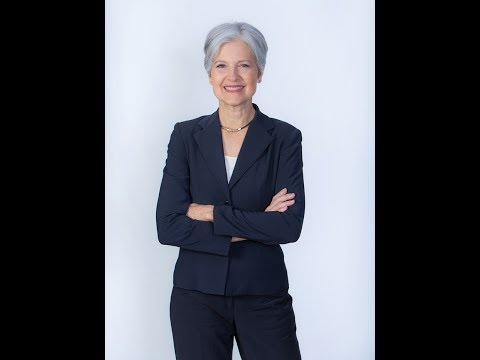 Jill Stein Is Confronted By CNN About Objection To Turn Over Info To Senate on Russian Investigation