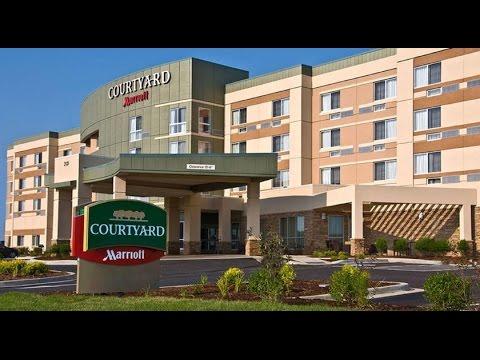 Courtyard by Marriott Carrollton - Carrollton Hotels, Georgia