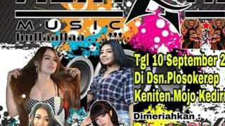 Download Terbaru HANING rizka oktavia mentari musik