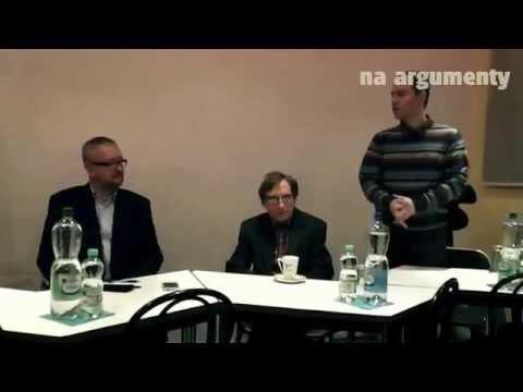 Czy W Polsce Mamy Jeszcze NARÓD? (Ziemkiewicz, Dr Przybył)