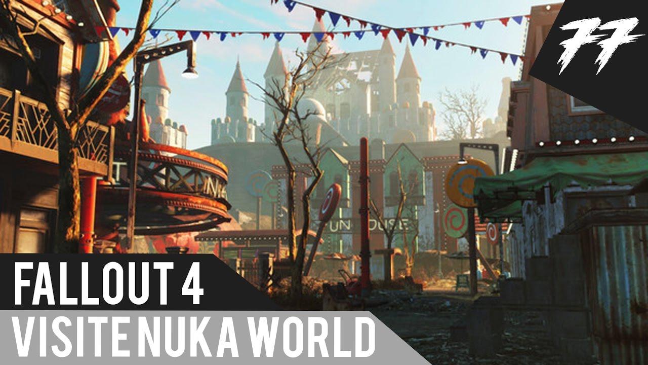 Rencontres Fallout 4