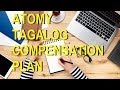 ATOMY Philippines Tagalog Compensation Plan