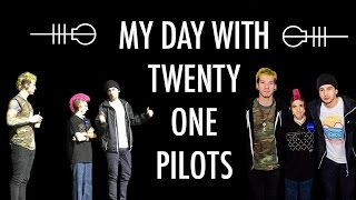 MY DAY WITH TWENTY ONE PILOTS thumbnail
