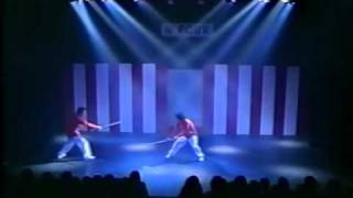 TEAM NACS(チーム・ナックス)2000年 FOUR 音尾.