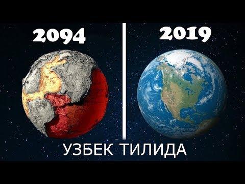 БУ ВИДЕОНИ -КУРИБ КОТИБ КОЛДИМ