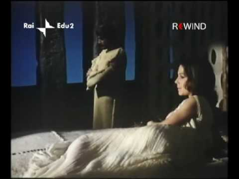 ENEIDE - la caduta di Troia (1/2) - regia di Franco Rossi, Rai 1971