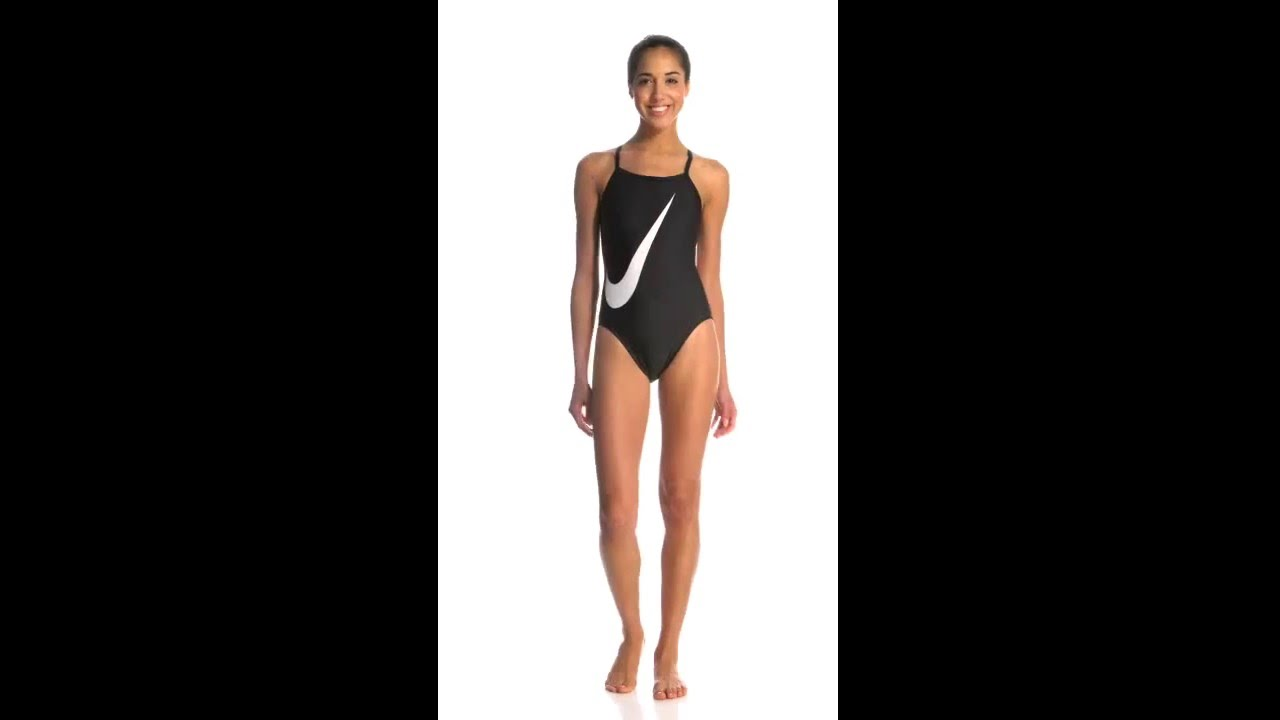 6637325c164c7 ... coupon nike big swoosh lingerie tank one piece swimsuit swimoutlet  ed4e7 f1225