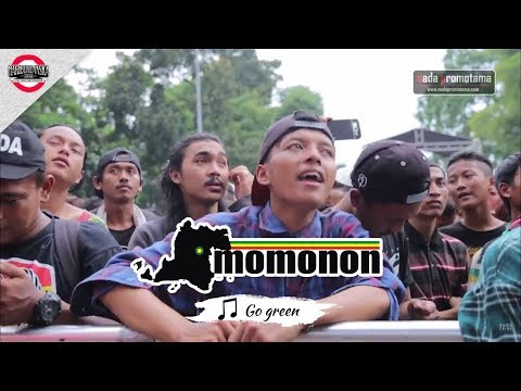 download lagu momonon go green versi lama