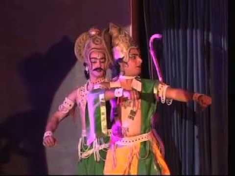 Dance Ballet Mission Ekta on World Peace by Dr  Rekha Mehra President Urvashi Dance Society