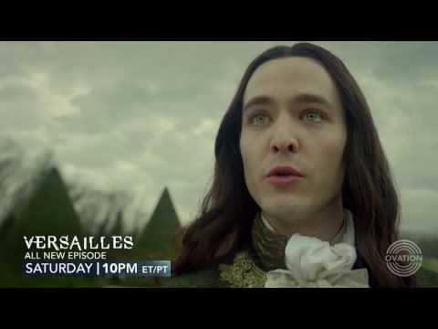 Versailles: Episode 106 Preview