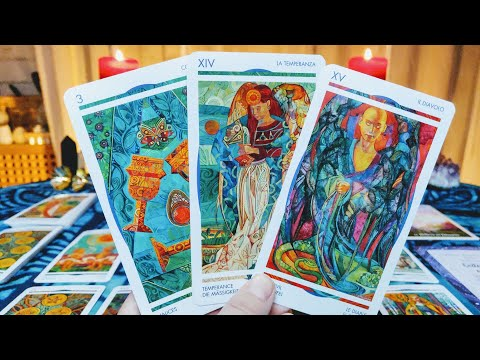 Gemini January 2019 Love & Spirituality reading - REVEALING THE SHADOW THE UNSAID IN RELATIONS! ♊