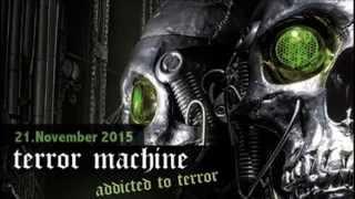 TerrorClown - Terror Machine 2015 Promomix #5