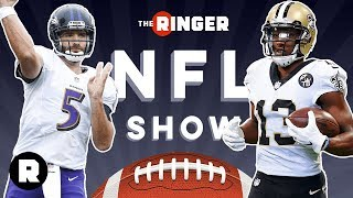 Dan Orlovsky on the State of the QB Position, Plus a Legendary 'Take Shop' | The Ringer NFL Show