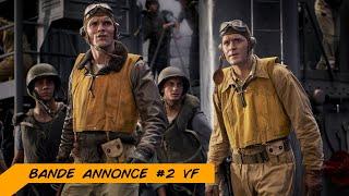 MIDWAY Bande Annonce VF (2019) Luke Evans, Patrick Wilson, Nick Jonas