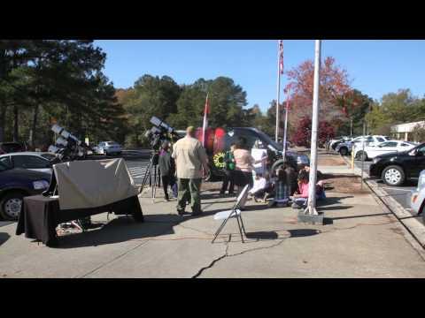 Peachtree City Elementary School November 10th 2014