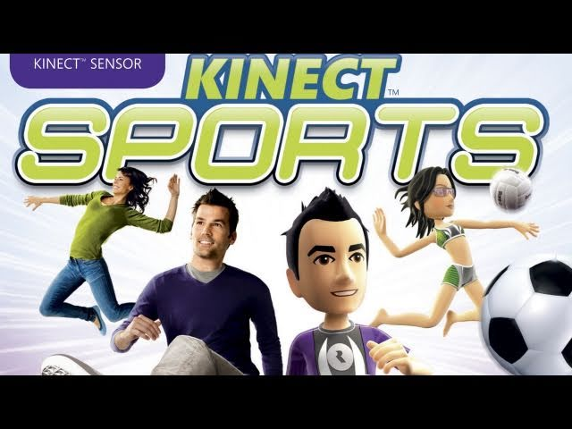 Kinect Sports - E3 2010: Lifestyle Debut Trailer | HD Travel Video