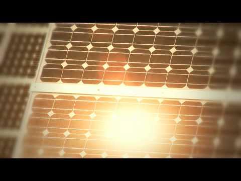 ENFINITY SOLAR POWER ENERGY Showreel UK