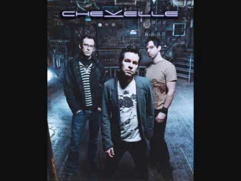 Chevelle- Humanoid. [{download and lyrics}]
