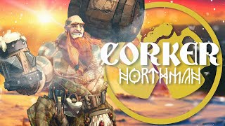 Corker - New Captain Reveal | Guild Ball