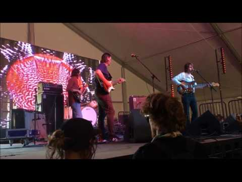 White Fence - Live at Desert Daze, Wright Tent 10/16/2016