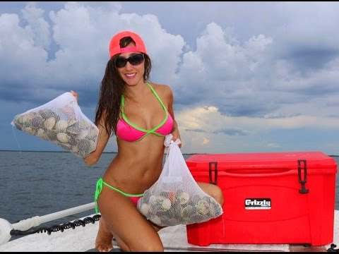 Best Scalloping Destination In Florida