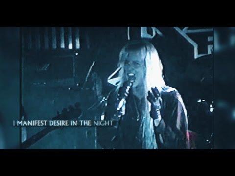 SANCTUARY – Dream Of The Incubus (Demo 1986) (Lyric Video)