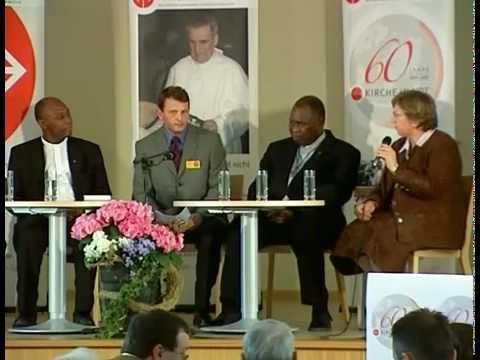 Afrika: Kontinent zwischen Christentum und Islam