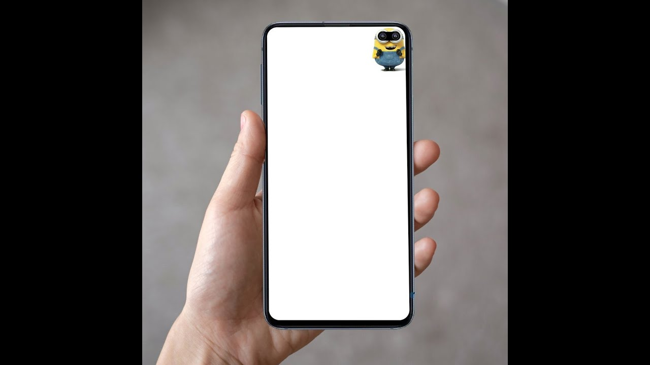Punch Hole Wallpapers For Samsung Galaxy S10 S10