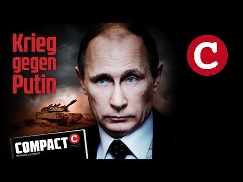 COMPACT 4/2014 - Krieg gegen Putin: Wer stoppt die NATO?
