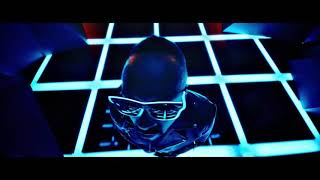 Black Eyed Peas ft. Jennifer López, j balvin - Ritmo remix (Music Video)