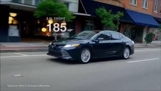 2019 Toyota Camry - The Best Interior, Exterior and Drive - FULL REVIEW!!