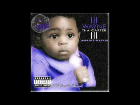 Lil Wayne Gossip [Chopped & Screwed by DJ Howie]