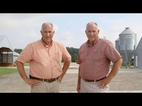 Applegate: Maryland Poultry Farmers