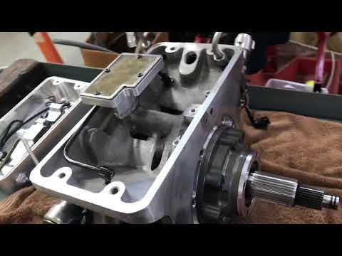 Quick Drive Racing How To Check Transbrake Clutch Clearance