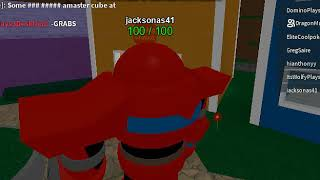 Roblox With Friends ( RWF ) Part XXIV