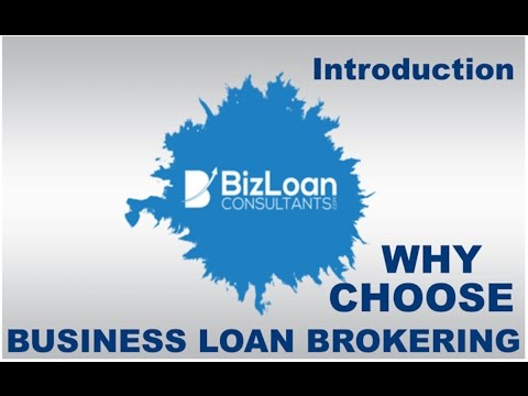 Introduction: Becoming a business loan broker and starting a