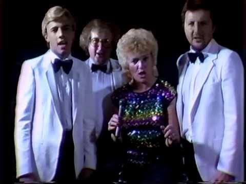 Whisky mac promo film 1980