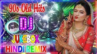 Non-Stop Bollywood Remix 2020 🍓🍓 90 का हिंदी रोमांटिक लव डीजे रीमिक्स मैशप गीत