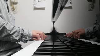 『Shenandoah』arranged by Keith Jarrett played by Takeshi Fukushima