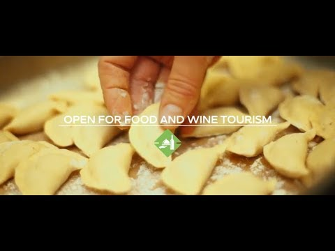Amazing Ukraine - Open for Food and Wine