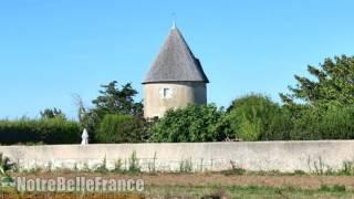 Ars-en-Ré, Village de pierres et d'eau (Les plus beaux villages de France, notrebellefrance)