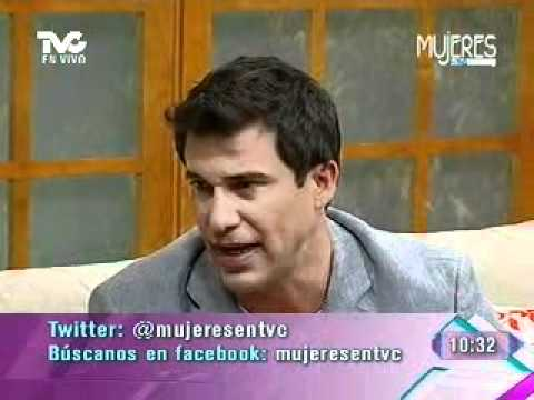 La Entrevista con Jorge Aravena METVC