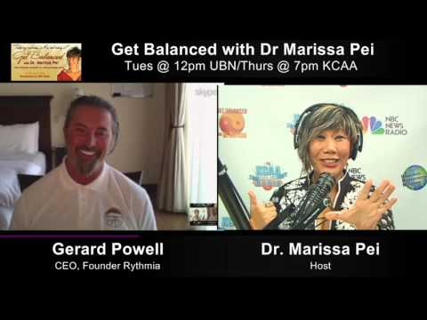 Rythmia CEO Gerard Powell on Money, Happiness in Costa Rica with Dr. Marissa