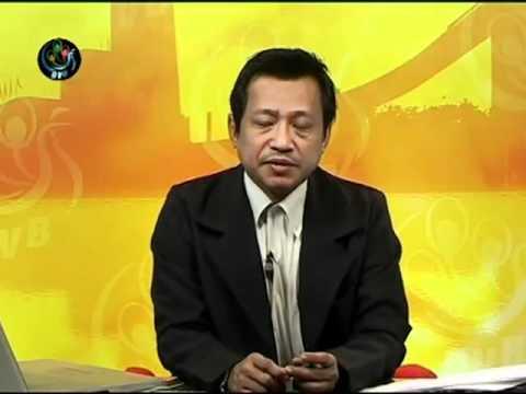 DVB - 07.02.2011 - Daily Burma News
