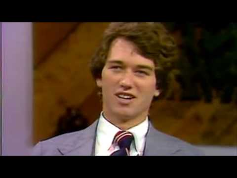 "A young Robert ""Bobby"" Kennedy Jr.: Talks about his father, uncle and his future."