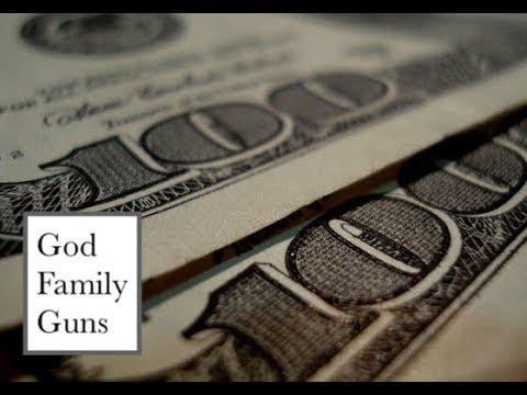 Top 20 Guns Under $200