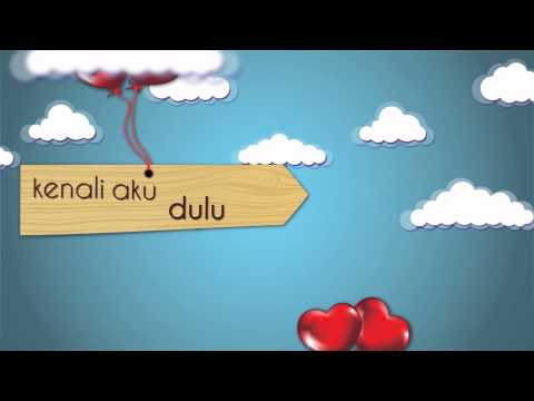 Indah Dewi Pertiwi - Risalah Hati | Official Lyric Video