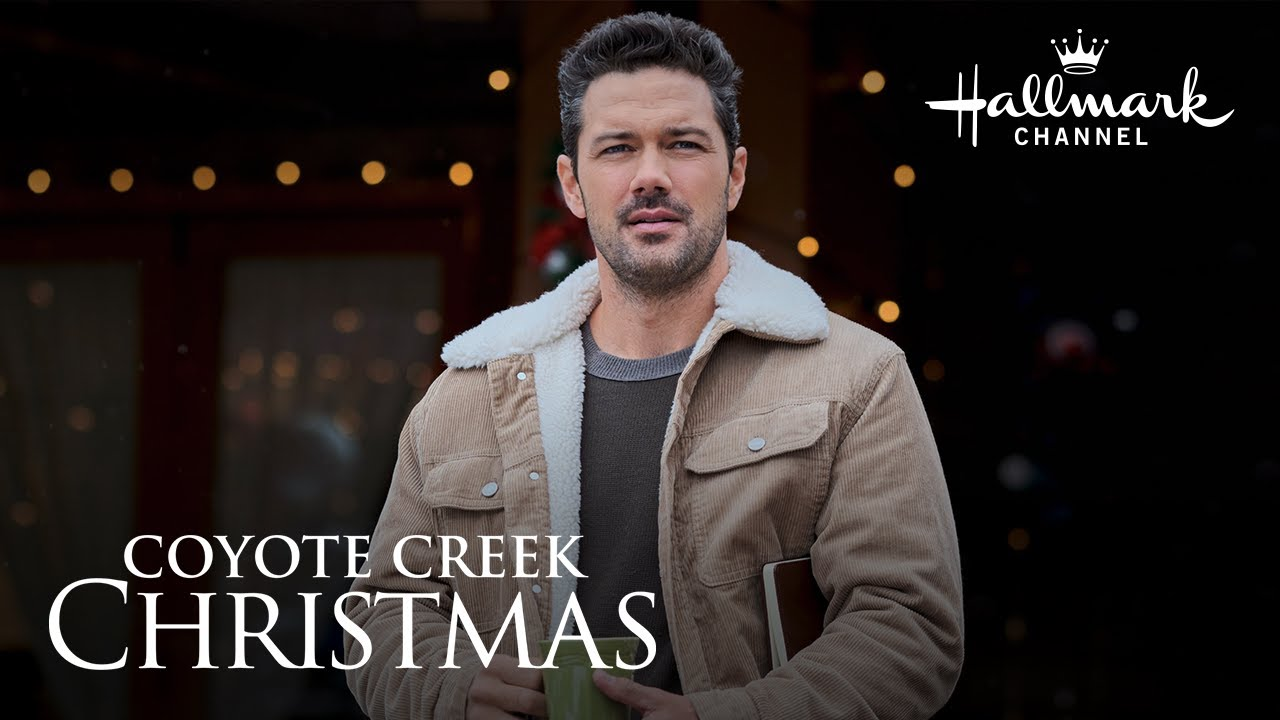 Download On Location - Coyote Creek Christmas - Hallmark Channel