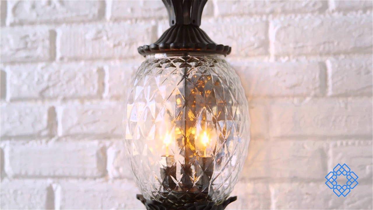Acclaim Lighting Lanai Outdoor Wall Light Bellacor